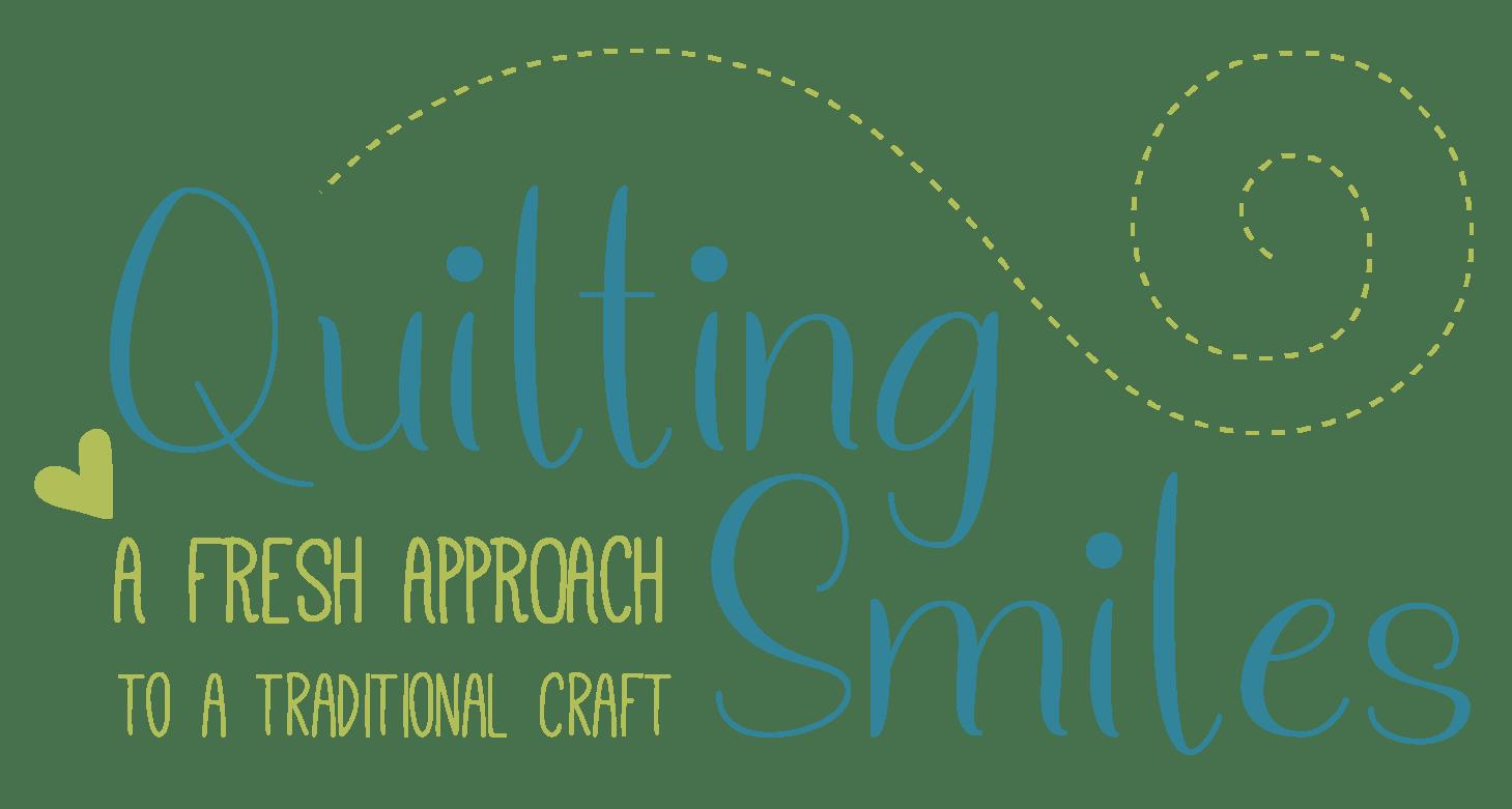 Quilting Smiles