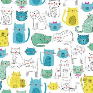 Kitty by Makower